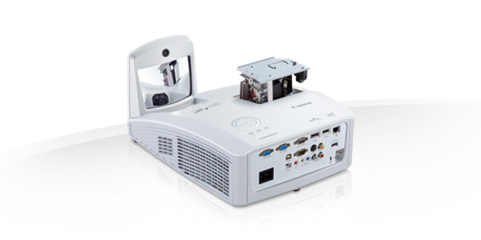 LV-WX300USTi